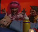 LazyTown: Spooky Song