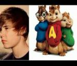 Baby - Justin Bieber Chipmunk Version (studio Version)