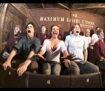 ♥♥ 2014 Disney's Twilight Zone Tower of Terror!