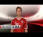 Mario Götze - Top 5 Goals