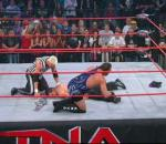 Jeff Hardy vs. Rob Van Dam