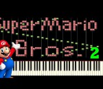 IMPOSSIBLE REMIX - Super Mario Medley (2/2)