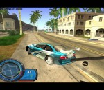 GTA SA Gameplay 1
