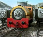 Thomas And Friends - Buffer Bother
