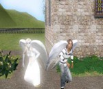 Sims 2 : Angels And Demons