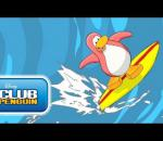 Welcome to Club Penguin: Free Online Virtual World