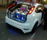 Ford Focus Tuning Ruben
