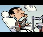 Mr. Bean Animated Series Toothache Part2