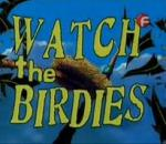 ураж страхливото куче Bg Audio - Season 3, Episode 9 Mondo Magicwatch the Birdies