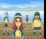 Raimon Eleven Vs Fubuki Shirou And Atsuya