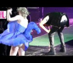 Justin Bieber, Taylor Swift, Harry Styles, Demi Lovato Best On Stage Bloopers