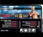 WWE Smackdown vs Raw 2011: Universe Mode Trailer