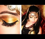 Queen Esther Makeup Tutorial