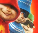 Chipmunks: Bleed It Out By Linkin Park