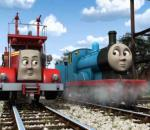 Thomas And Friends - Rescue On The Rails Part 1