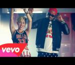 Mike WiLL Made-It ft. Miley Cyrus, Wiz Khalifa & Juicy J -  23 (Explicit)