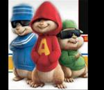 Alvin and the chipmunks-Beautiful Girls