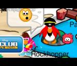 Island Adventure Party: Rockhopper! (Club Penguin)