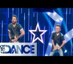 Duplic8 | Audition | Got To Dance 2014