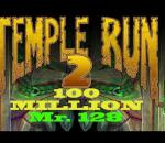 Temple Run 2 High Score 100,000,000 (100 Million - FULL) (iPod 5)