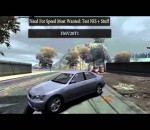 Need For Speed Most Wanted: Test Nis And Stuff