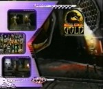 Mortal Kombat Gold Trailer