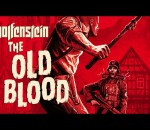 Wolfenstein The Old blood trailer