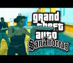 GTA San Andreas - #14: Bonnie and Clyde