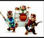 We Will Rock Yo-Chipmunk Style