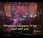 "Camp Rock ""Hasta La Vista"" *with lyrics*"