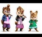 Your Love Is My Drug - Kesha ( The Chipettes Version )
