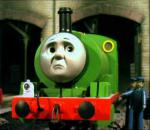 Thomas And Friends - Middle Engine