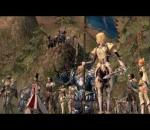 Lineage II - Glory of Blood Alliance  HQ  ( ENG )