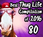 Best Thug Life Compilation of 2016 Part 80