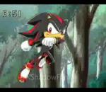 Sonic and Shadow AMV - No More Sorrow