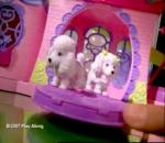 Puppy In My Pocket Pet Palace commercial
