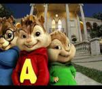 Alvin and The Chipmunks - Bad Day