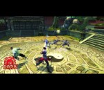 Swordsman Online Beta Announcement Trailer