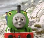 Thomas And Friends - The Fogman