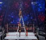 [hq] Wwe Tlc 2010: Triple Threat Ladder Match for the Wwe Intercontinental Championship { Част 1/2 }