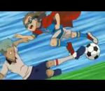 Inazuma Eleven Amv   Monster