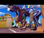 LazyTown - Sports Day
