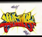 art and graff by danzo