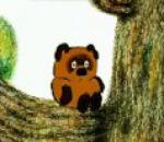Winnie Pooh, p.1 (rus.+eng. subs)