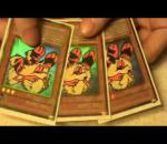 """Transforming Yu-Gi-Oh Cards Into Masterpieces"""