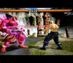 Tekken 5 Jinpachi - how to unlock - pcsx2