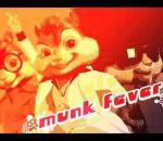 Alvin and the chipmunks Rockstar by Hannah Montana