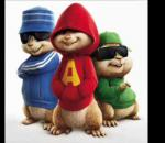 AC/DC -TNT (Chipmunks cover)