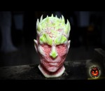 The Night King - Best Watermelon Carving - Game Of Thrones