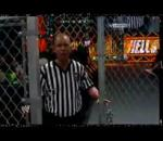 Wwe Hell In A Cell 2012 Ryback Vs Cm Punk